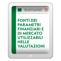 Fonti dei paramentri finanziari e di mercato utilizzabili nella valutazioni - PDF