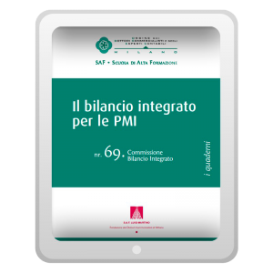 Il bilancio integrato per le PMI